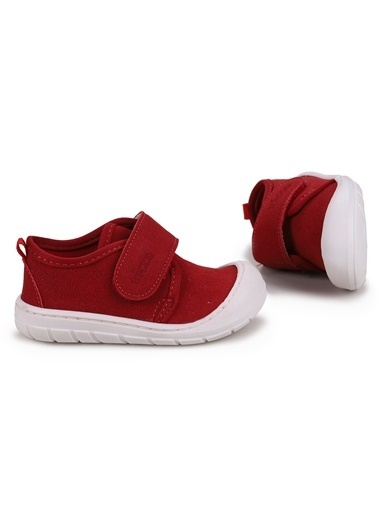 Vicco 950.B21K.225 Anka  Spor Ayakkabı Kırmızı
